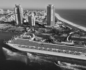 Miami Cruise Port Limo Transfers from $75.00*