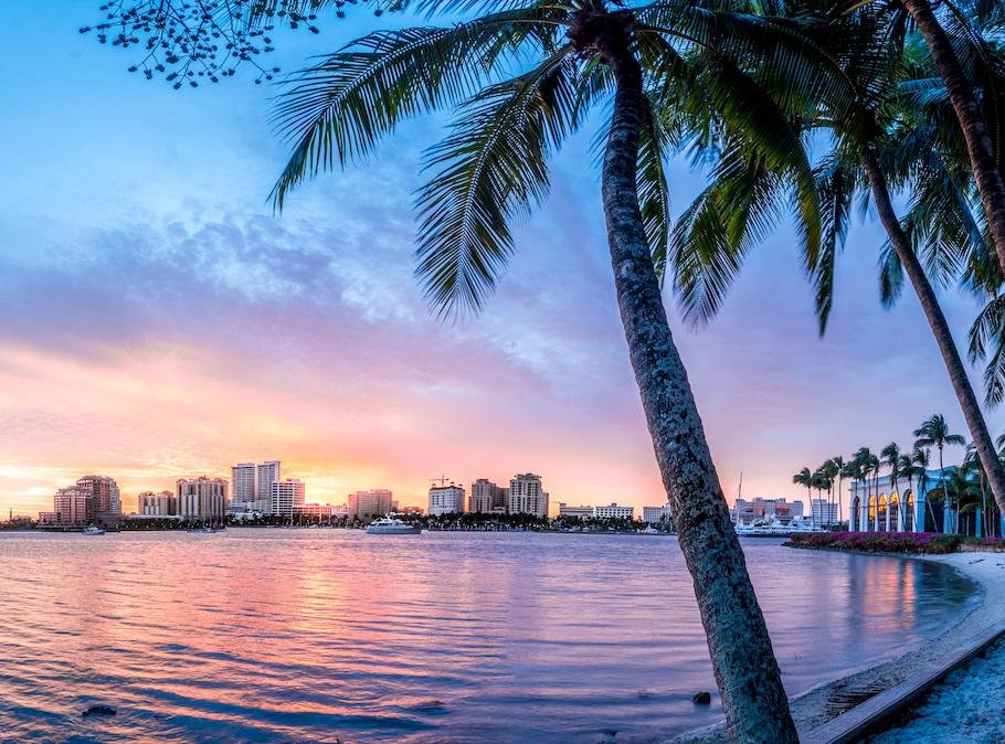 Palm Beach Limo Service